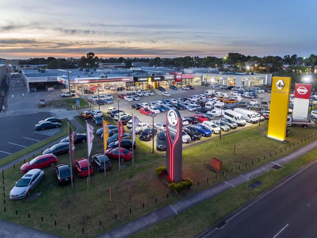 Waverley Holden | car dealer | 565/577 Springvale Rd, Mulgrave VIC 3170, Australia | 0399983740 OR +61 3 9998 3740