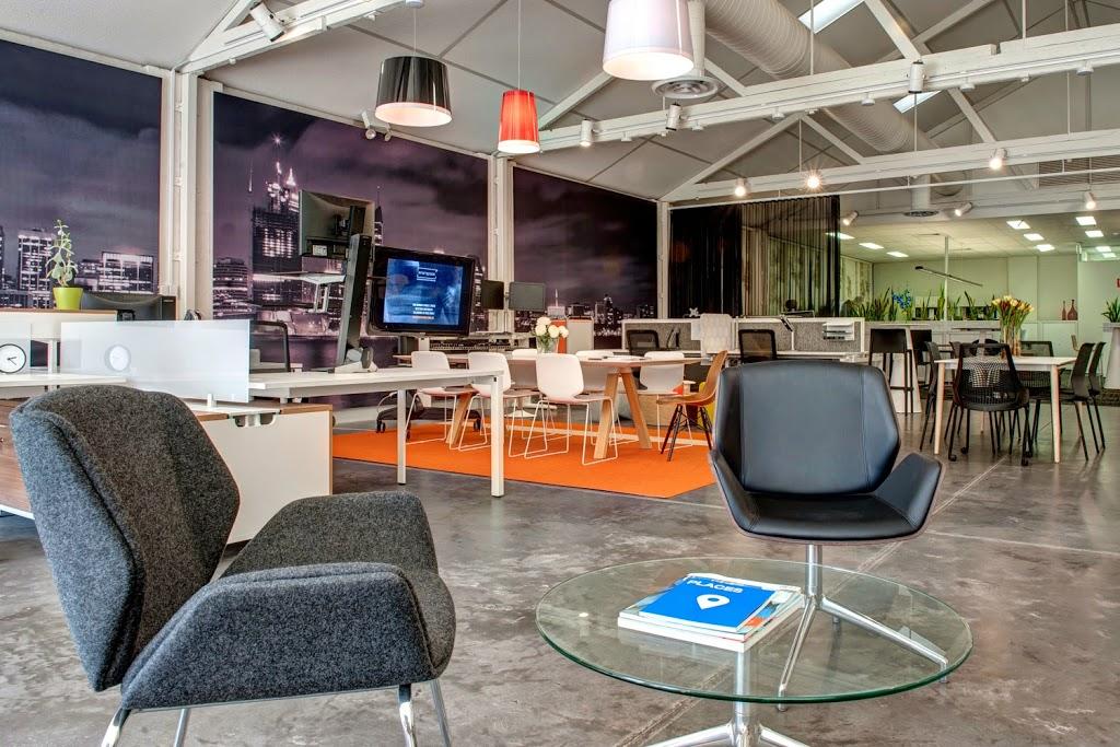 Innerspace | furniture store | 509 Murray St, Perth WA 6000, Australia | 0893226664 OR +61 8 9322 6664