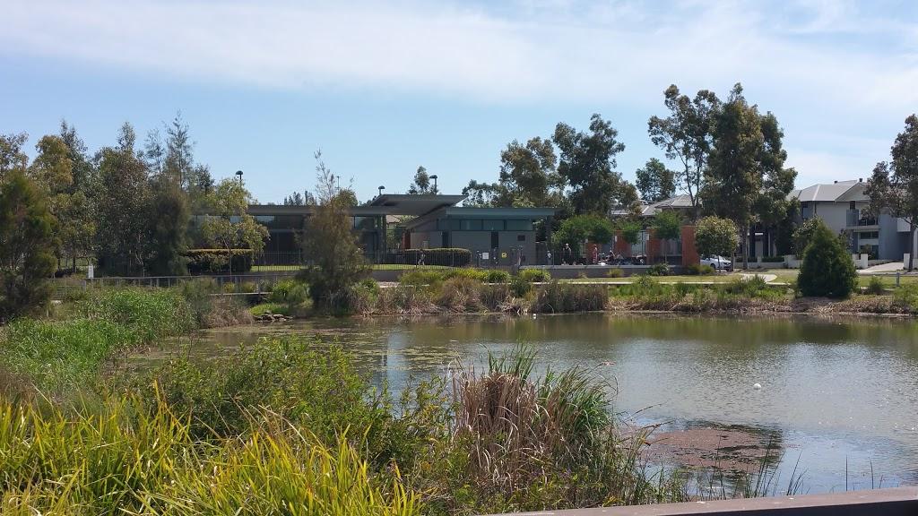 The Sanctuary Community Centre | park | Knot St, Cranebrook NSW 2749, Australia