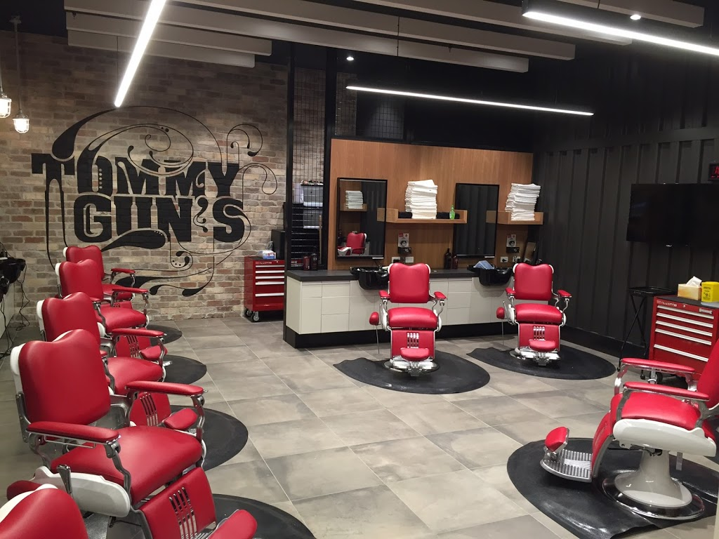 Tommy Guns Grand Central   hair care   Shop 67, Level 2 ,Grand Central Shopping Centre Cnr Margaret Street and, Dent St, Toowoomba City QLD 4350, Australia   0746392429 OR +61 7 4639 2429