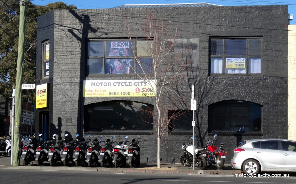 Motorcycle City | car repair | 75 Arden St, North Melbourne VIC 3051, Australia | 0396631200 OR +61 3 9663 1200