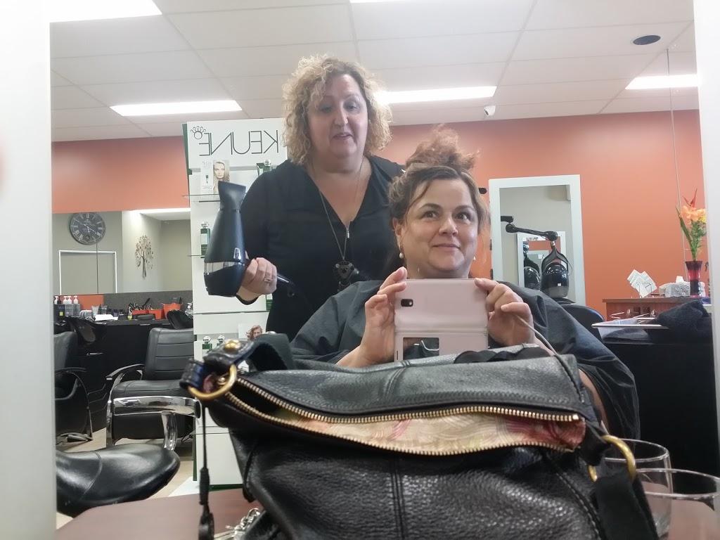 Silvana Summerfield Hair Studio | hair care | 98 Buckley St, Morwell VIC 3840, Australia | 0351330736 OR +61 3 5133 0736