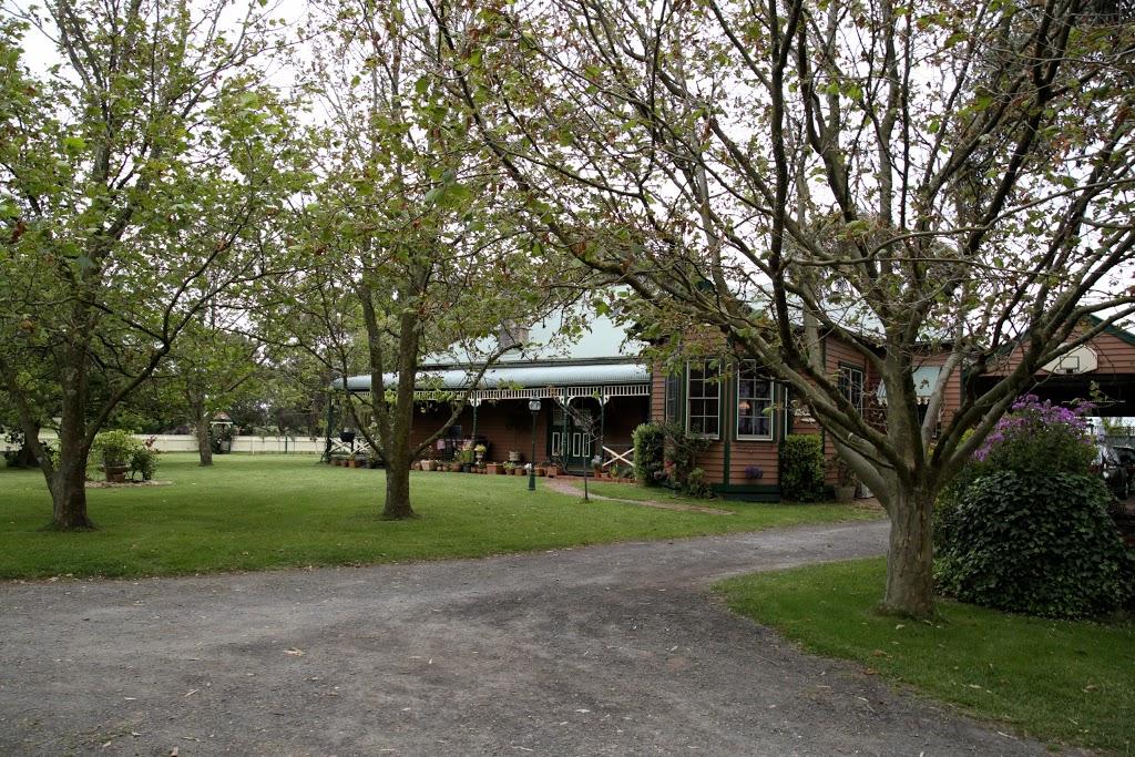 Butterfly Farm | lodging | 3155 Great Ocean Rd, Nirranda VIC 3268, Australia | 0355665123 OR +61 3 5566 5123