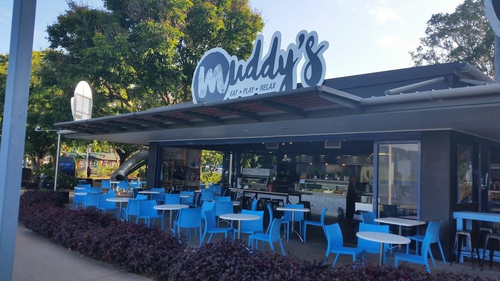 Muddys Cafe | cafe | 174 Esplanade, Cairns City QLD 4870, Australia | 0740510388 OR +61 7 4051 0388