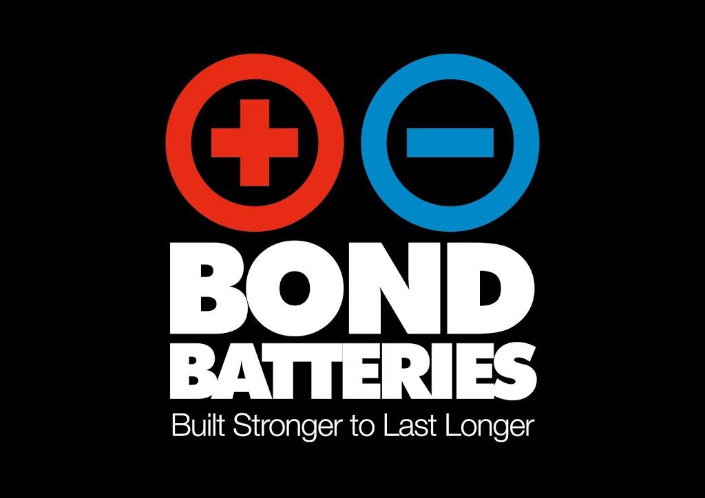 Bond Batteries   car repair   33 Kinross St, Long Gully VIC 3550, Australia   0354411410 OR +61 3 5441 1410