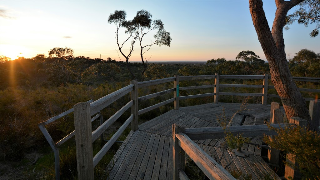 The Pines Flora and Fauna Reserve | park | Victoria, Australia | 131963 OR +61 131963