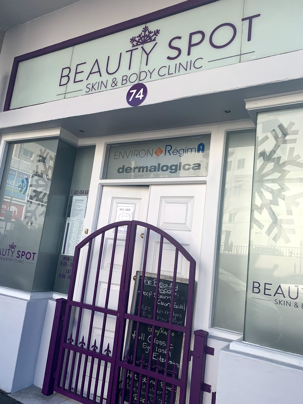 Beauty Spot Skin & Body Clinic | health | 82 Ral Ral Ave, Renmark SA 5341, Australia | 0885864077 OR +61 8 8586 4077