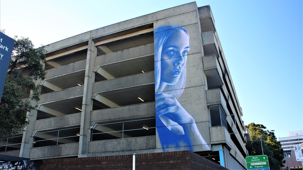 Wilson Parking - Wollongong Central Shopping Centre | parking | Keira St, Wollongong NSW 2500, Australia | 1800727546 OR +61 1800 727 546