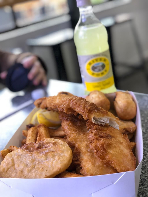 Micks Fish & Takeaway | meal takeaway | 19 Nolan St, Bendigo VIC 3550, Australia | 0354429669 OR +61 3 5442 9669