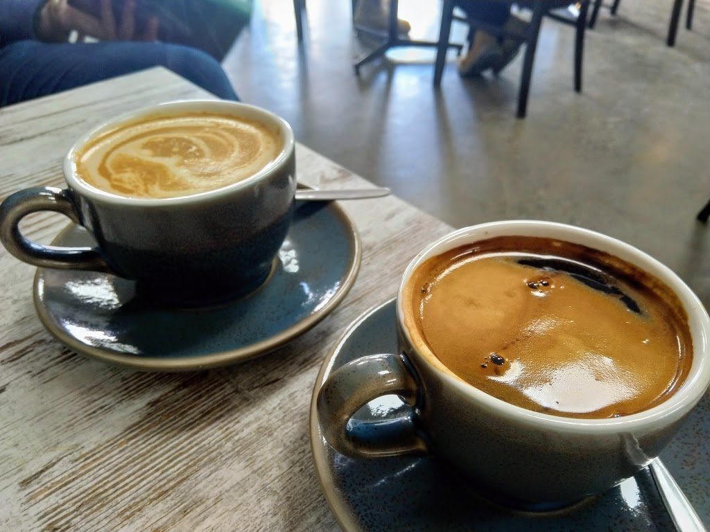 Bean Addiction Espresso | cafe | 1/125 Lysaght St, Mitchell ACT 2911, Australia | 0262232553 OR +61 2 6223 2553