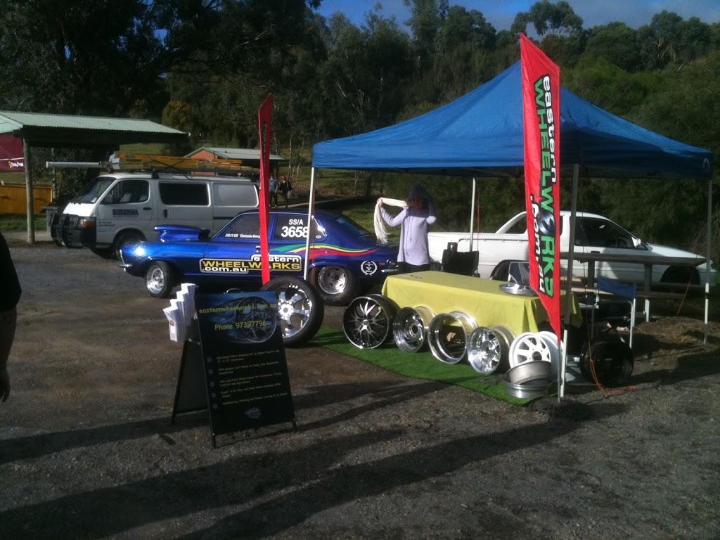 Eastern Wheel Works | car repair | Fact 34, 70-72 Cave Hill Rd, Lilydale VIC 3140, Australia | 0397394400 OR +61 3 9739 4400