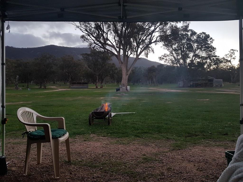 Melrose Showgrounds Campground Melrose Sa 5483 Australia Images, Photos, Reviews