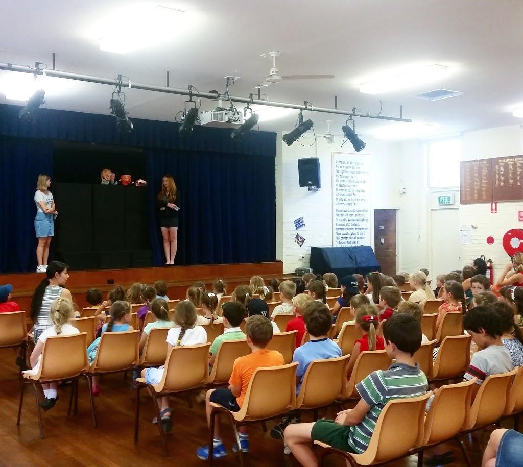St Nicholas School of Russian | school | 6/8 McHatton St, North Sydney NSW 2060, Australia
