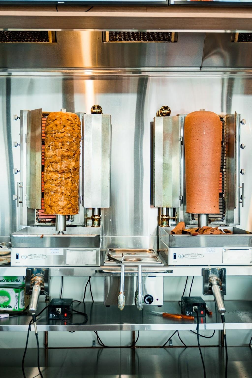 Prospect Kebab House | restaurant | Shop 2/6 Myrtle St, Prospect NSW 2148, Australia | 0296797269 OR +61 2 9679 7269