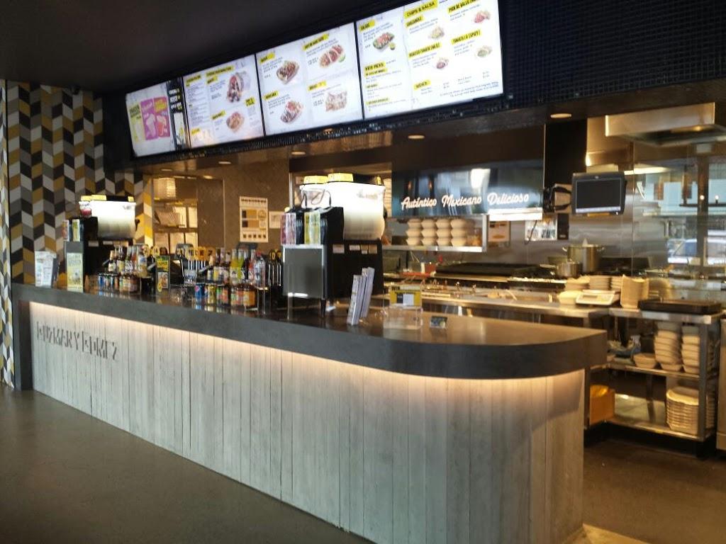 Guzman y Gomez | restaurant | 5 Little Fletcher St, Townsville City QLD 4810, Australia | 0731881722 OR +61 7 3188 1722