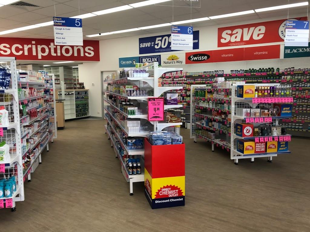 Direct Chemist Outlet Cobblebank | drugstore | Shop 6/201 Ferris Rd, Cobblebank VIC 3338, Australia | 0380003600 OR +61 3 8000 3600