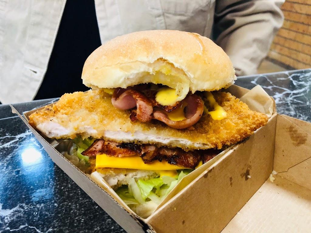Feel Good Food Lake Cathie | meal takeaway | 1661 Ocean Dr, Lake Cathie NSW 2445, Australia | 0265855640 OR +61 2 6585 5640