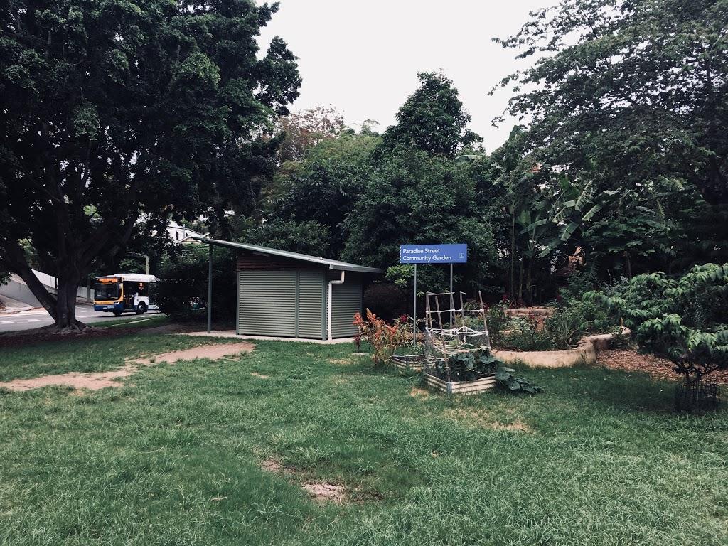 Paradise Park | park | Highgate Hill QLD 4101, Australia | 0734038888 OR +61 7 3403 8888
