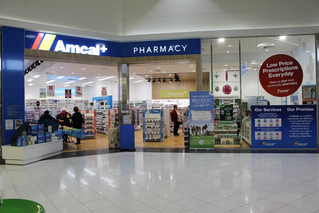 Amcal Pharmacy Selandra Rise | health | Shop 6/2S Selandra Blvd, Clyde North VIC 3978, Australia | 0359980934 OR +61 3 5998 0934