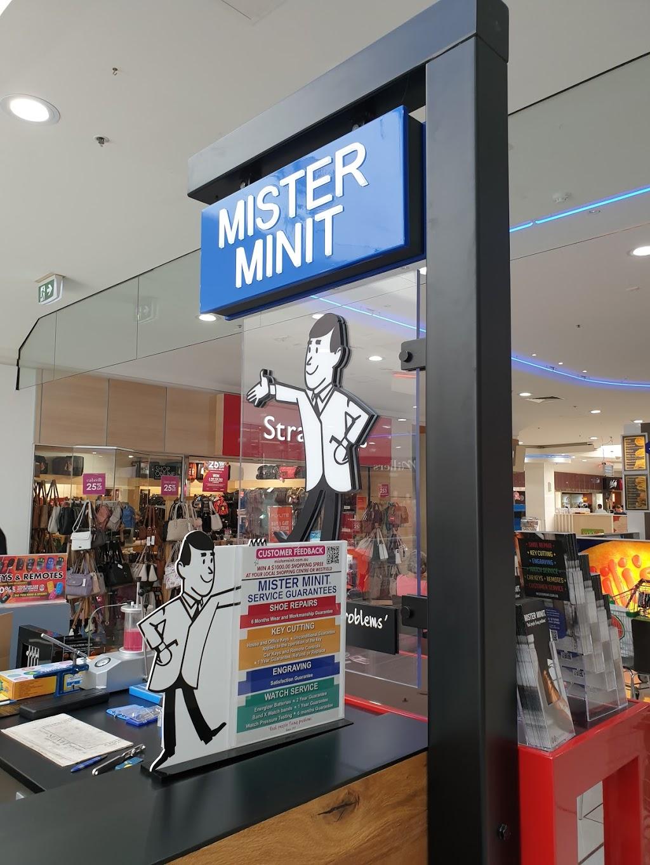 Mister Minit Hollywood Plaza | locksmith | Winzor St & Spains Road, Salisbury Downs SA 5108, Australia | 0881823293 OR +61 8 8182 3293