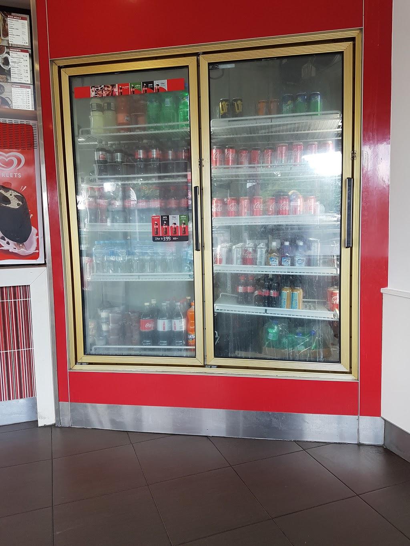 Red Rooster | restaurant | 171 Kelvin Grove Rd, Kelvin Grove QLD 4059, Australia | 0738310401 OR +61 7 3831 0401