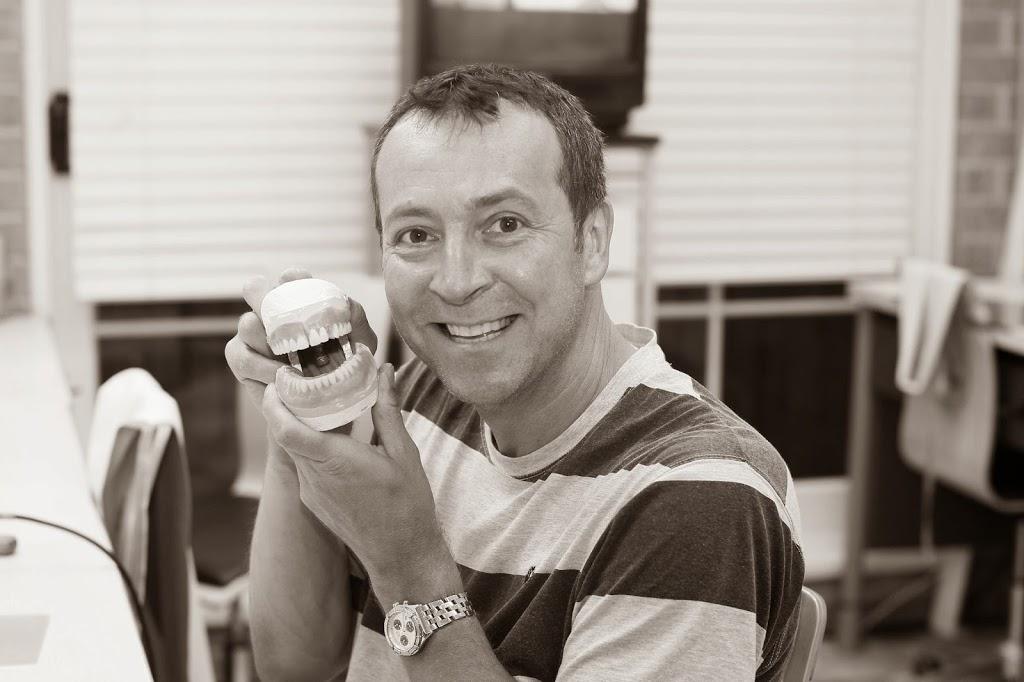 My Denture Clinic Inverell | Leon Dobrinski Prosthetist | dentist | 1 Rivers St, Inverell NSW 2360, Australia | 1300134408 OR +61 1300 134 408