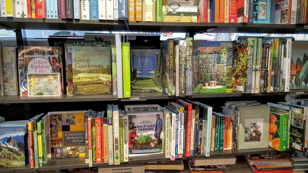 Folio Books   book store   133 Mary St, Brisbane City QLD 4000, Australia   0732100500 OR +61 7 3210 0500