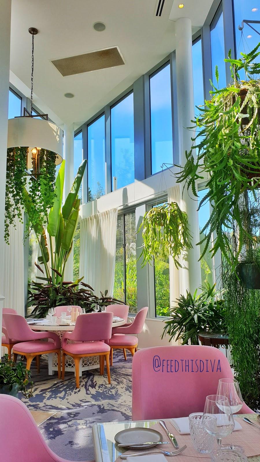 The Botanica Vaucluse | restaurant | 2 Laguna St, Vaucluse NSW 2030, Australia | 0291918989 OR +61 2 9191 8989