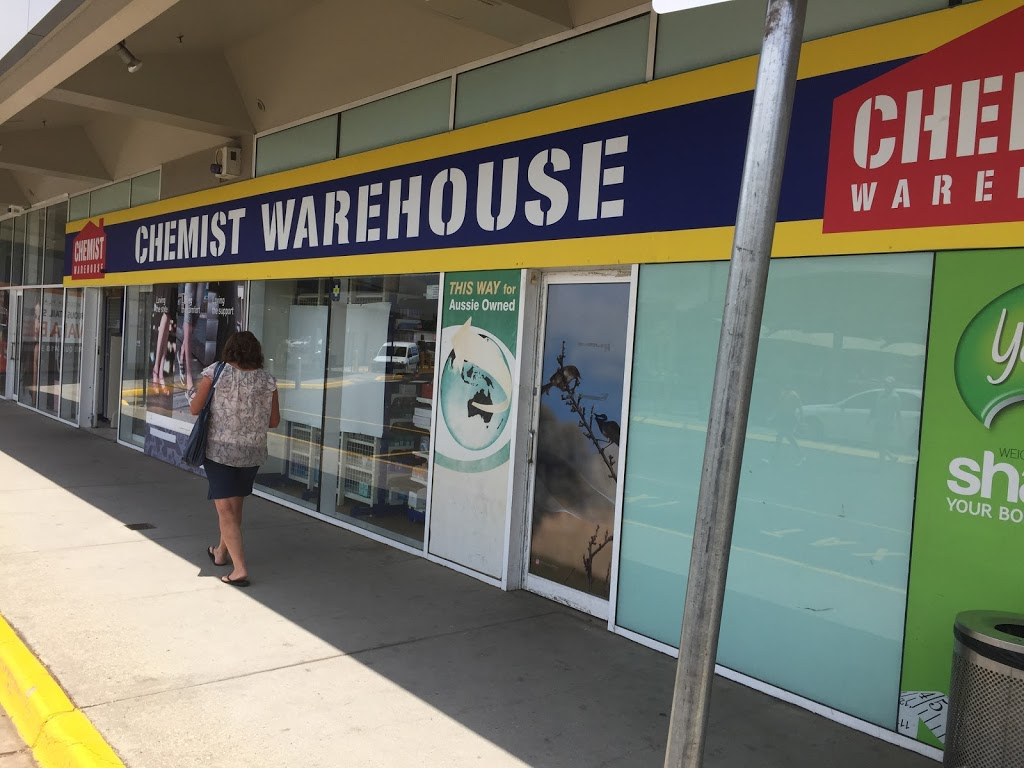 Chemist Warehouse | health | Shop 7/55-71 Elgin Blvd, Wodonga VIC 3690, Australia | 0260244244 OR +61 2 6024 4244