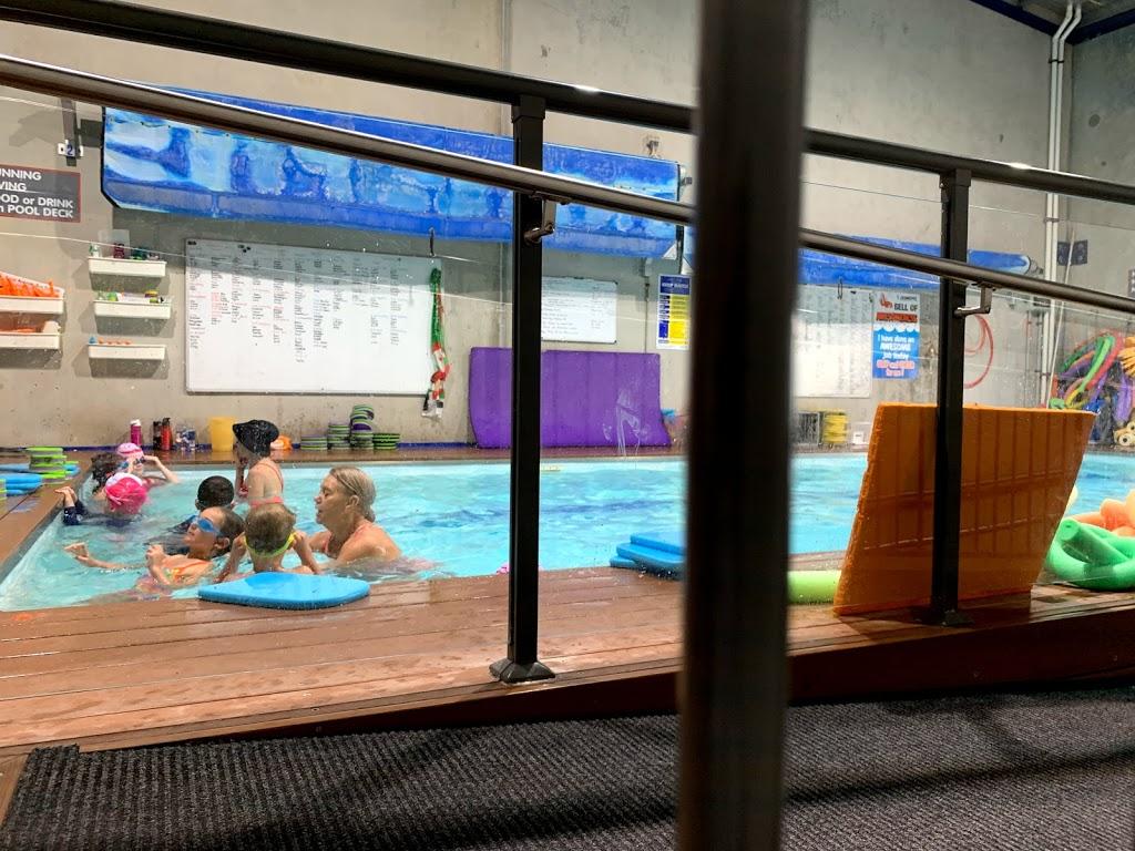Crawchys swim school | health | 17 Cemetery Rd, Helensburgh NSW 2508, Australia