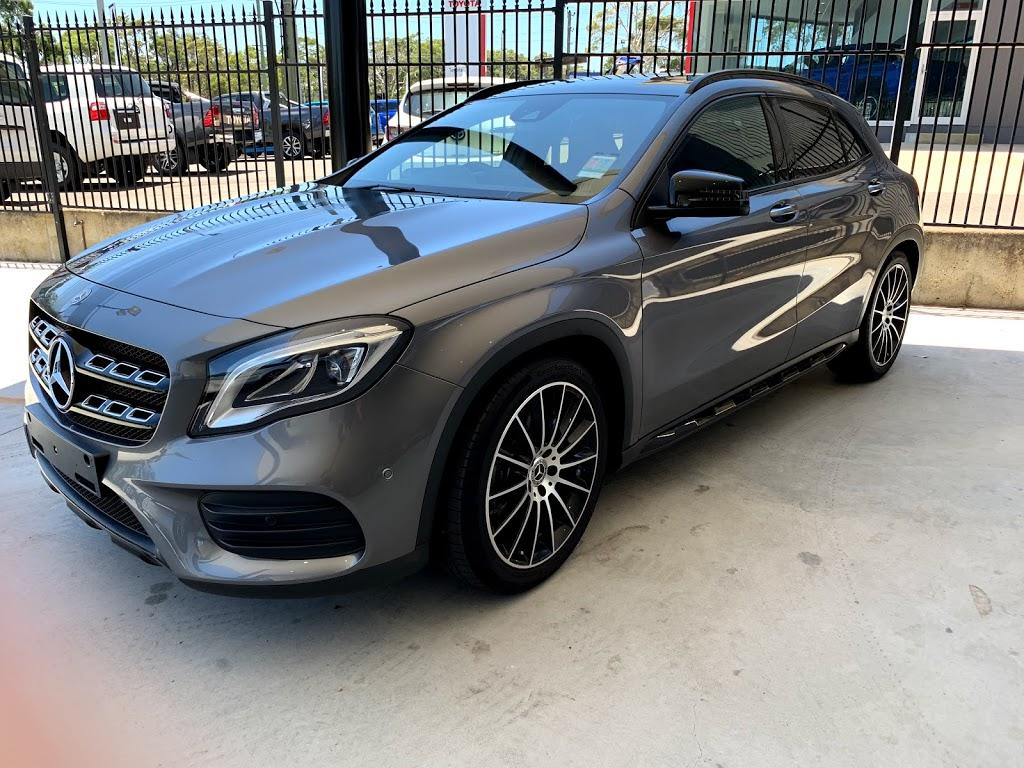 Mercedes-Benz Newcastle - Car repair   1 Pacific Hwy ...