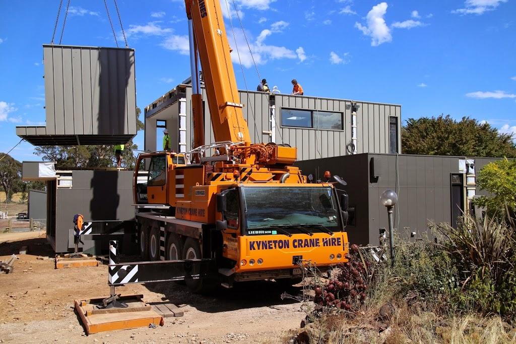 Kyneton Crane Hire - Moving company | 9/1648 Kyneton