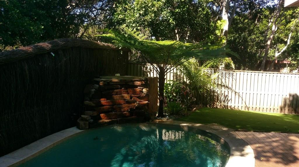 Sandy Souls Accommodation At Byron   lodging   119 Alcorn St, Suffolk Park NSW 2481, Australia   0266857300 OR +61 2 6685 7300