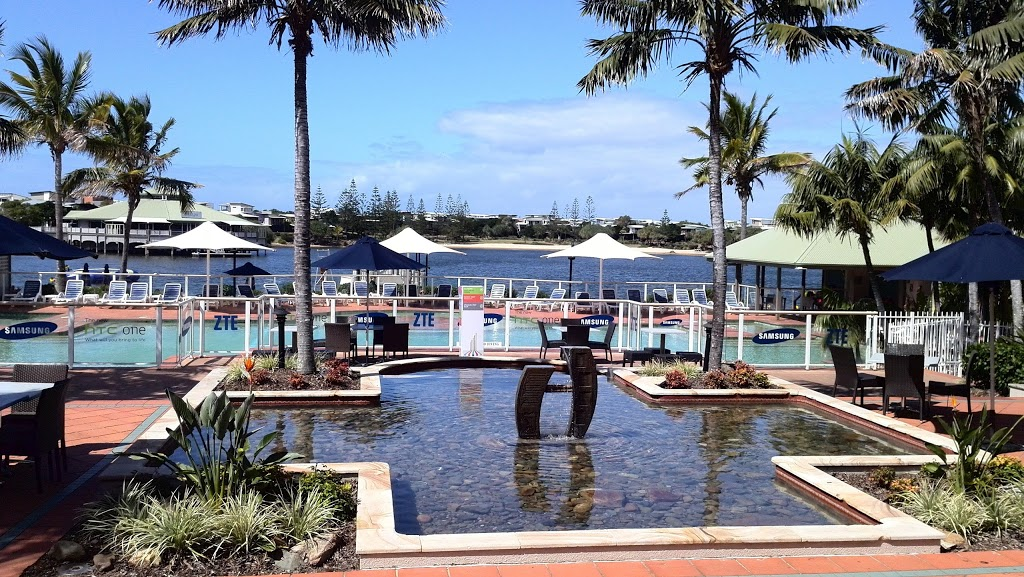 Lagoon Day Spa (Novotel Twin Waters Resort) | spa | Ocean Dr, Twin Waters QLD 4564, Australia | 0754509565 OR +61 7 5450 9565