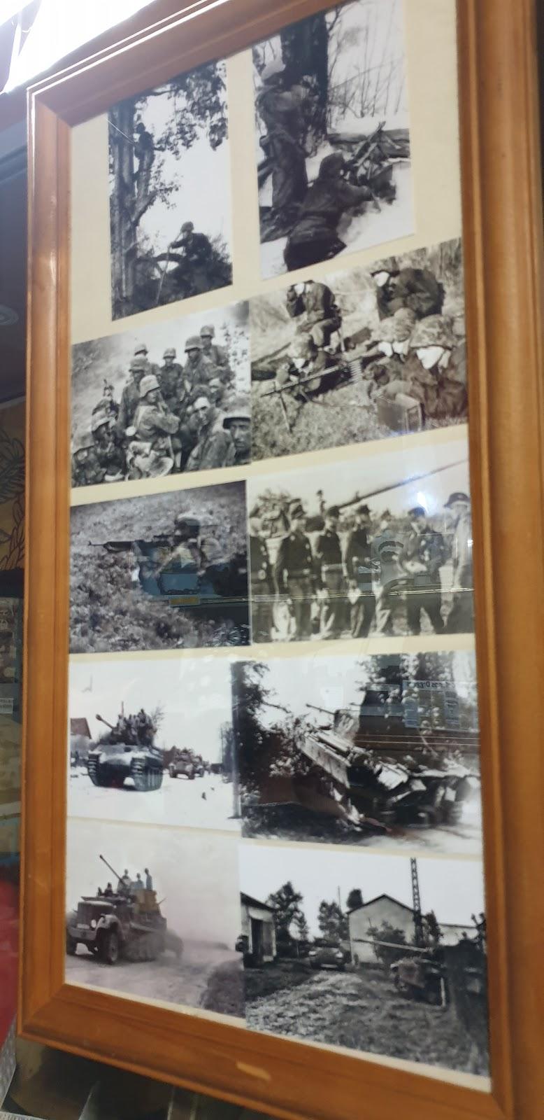 Military And Memorobilia Museum | museum | 48B Churchill St, Childers QLD 4660, Australia