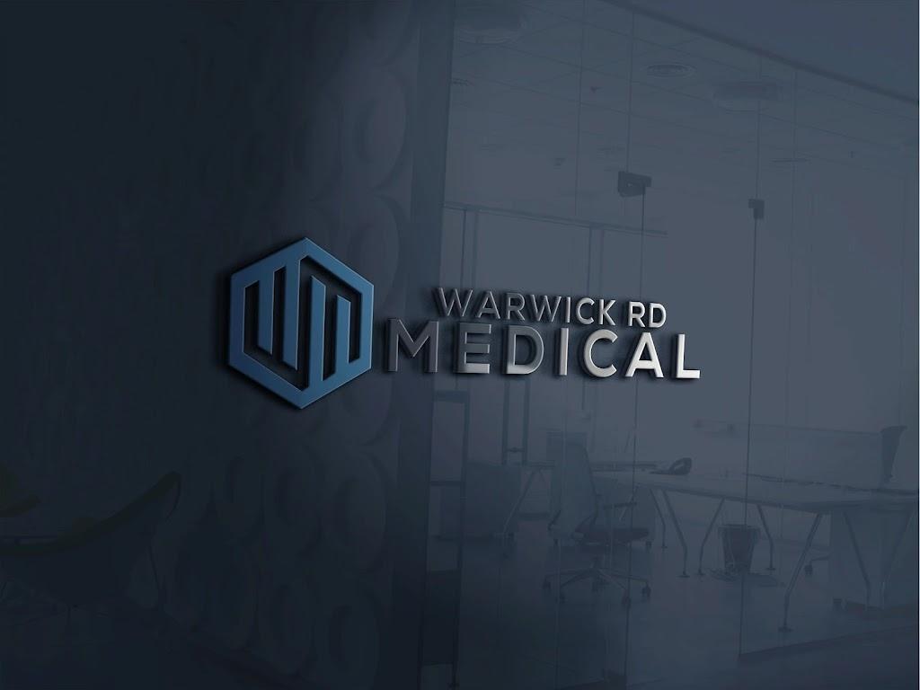 Warwick Road Medical   hospital   70 Warwick Rd, Ipswich QLD 4305, Australia   0734470402 OR +61 7 3447 0402