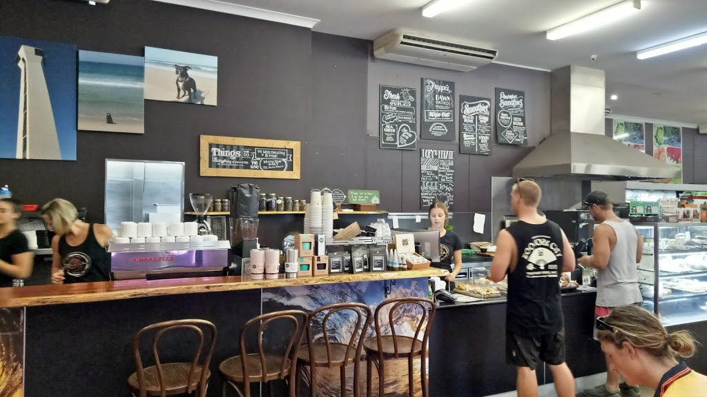 B Fresh | cafe | 239 Nicklin Way, Warana QLD 4575, Australia | 0754931522 OR +61 7 5493 1522