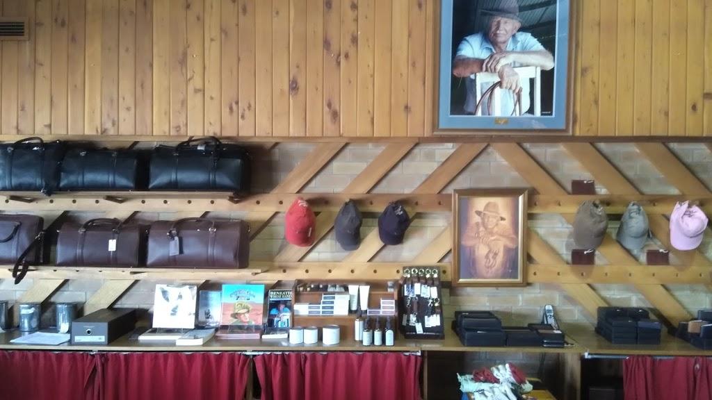 R.M.Williams | shoe store | 8 Carrington Rd, Toowoomba QLD 4350, Australia | 0746344336 OR +61 7 4634 4336