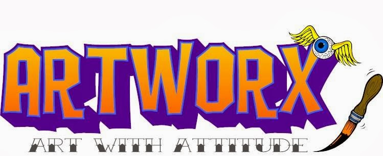 Artworx Signage & Apparel | store | 27-29 Tenth St, Mildura VIC 3500, Australia | 0350215011 OR +61 3 5021 5011