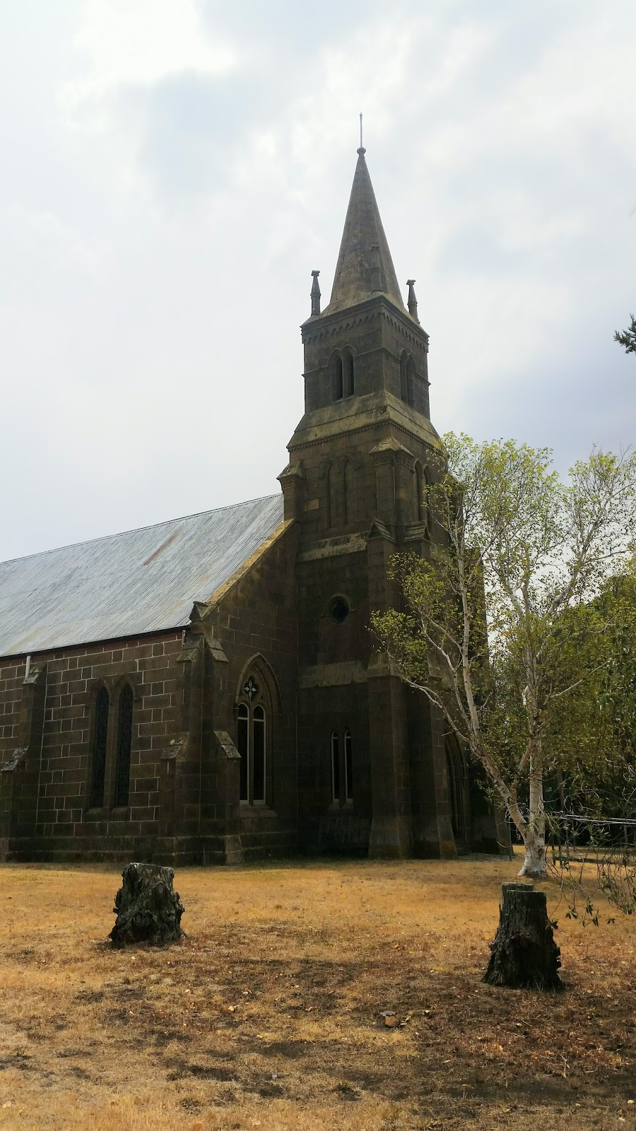 Oatlands Uniting Church | church | 32 High St, Oatlands TAS 7120, Australia