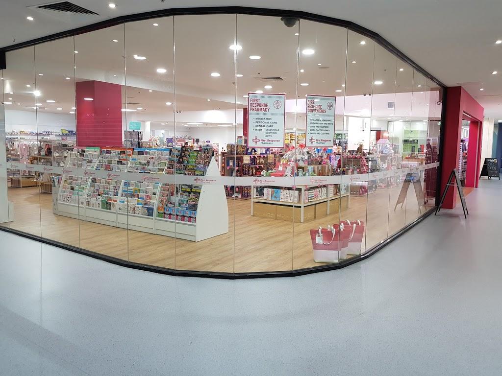 First Response Pharmacy | pharmacy | Shop 2, Sunshine Hospital, 176 Furlong Rd, St Albans VIC 3021, Australia | 0393107535 OR +61 3 9310 7535