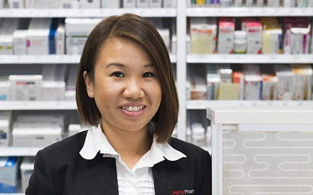 HPS Pharmacies - Brunswick | health | Private Hospital, 82 Moreland Rd, Brunswick VIC 3056, Australia | 0393813000 OR +61 3 9381 3000
