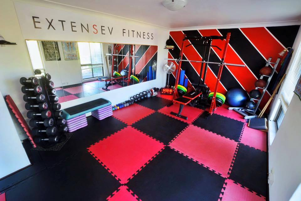 ExtenSev Fitness | gym | 9 Landsborough Way, Padbury WA 6025, Australia | 0433453500 OR +61 433 453 500