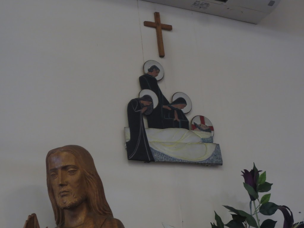 Christ Our Holy Redeemer Parish | church | 43 Ferntree Gully Rd & Huntingdale Rd, Oakleigh VIC 3166, Australia | 0395681206 OR +61 3 9568 1206