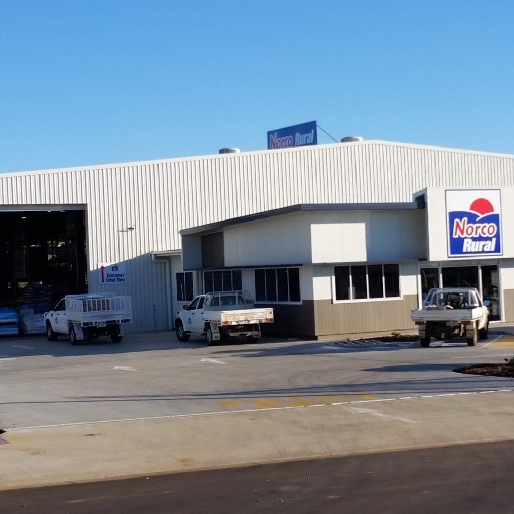 Norco Rural Toowoomba - Store | 22 Carrel Drive, Toowoomba City QLD