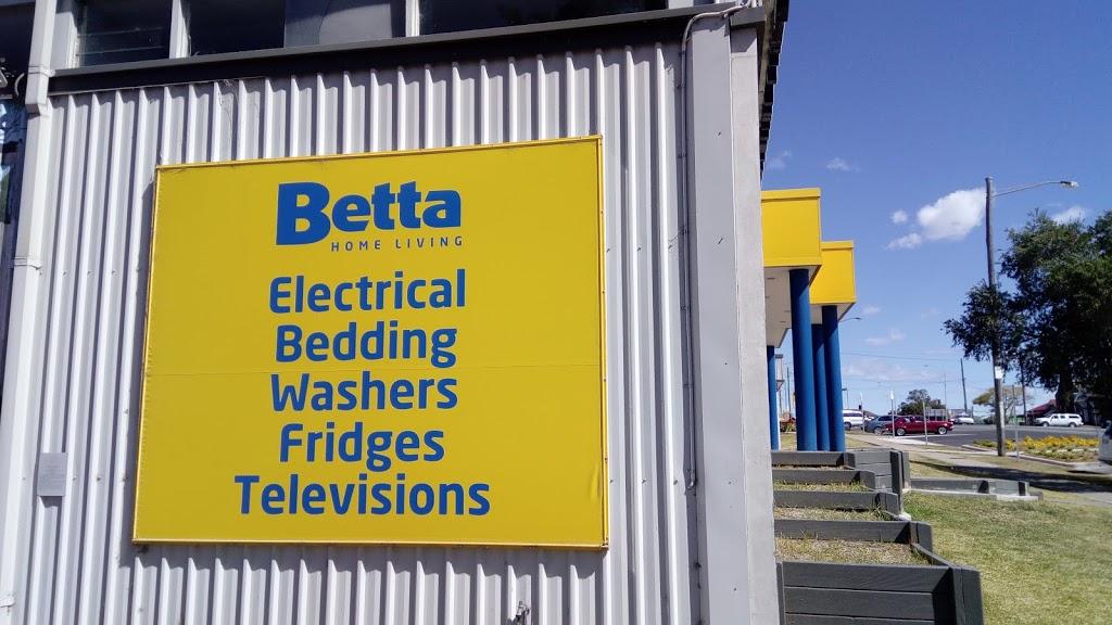 Kurri Kurri Betta Home Living - Fridges and Electrical | electronics store | 1/110A Lang St, Kurri Kurri NSW 2327, Australia | 0249373622 OR +61 2 4937 3622