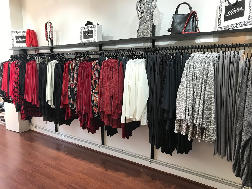 Swish Plus Sized Clothing Boutique - Size 14 to 26 Fashion in Ma | clothing store | 184 Glenferrie Rd, Malvern VIC 3144, Australia | 0395094220 OR +61 3 9509 4220