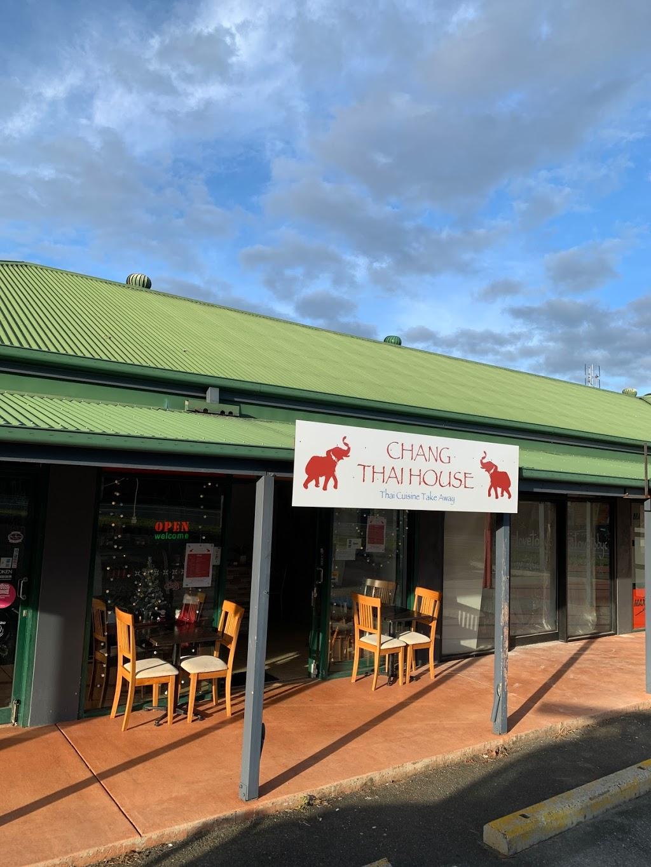 Chang Thai House | restaurant | Shop 2/1061 DAguilar Hwy, Wamuran QLD 4512, Australia | 0754966956 OR +61 7 5496 6956