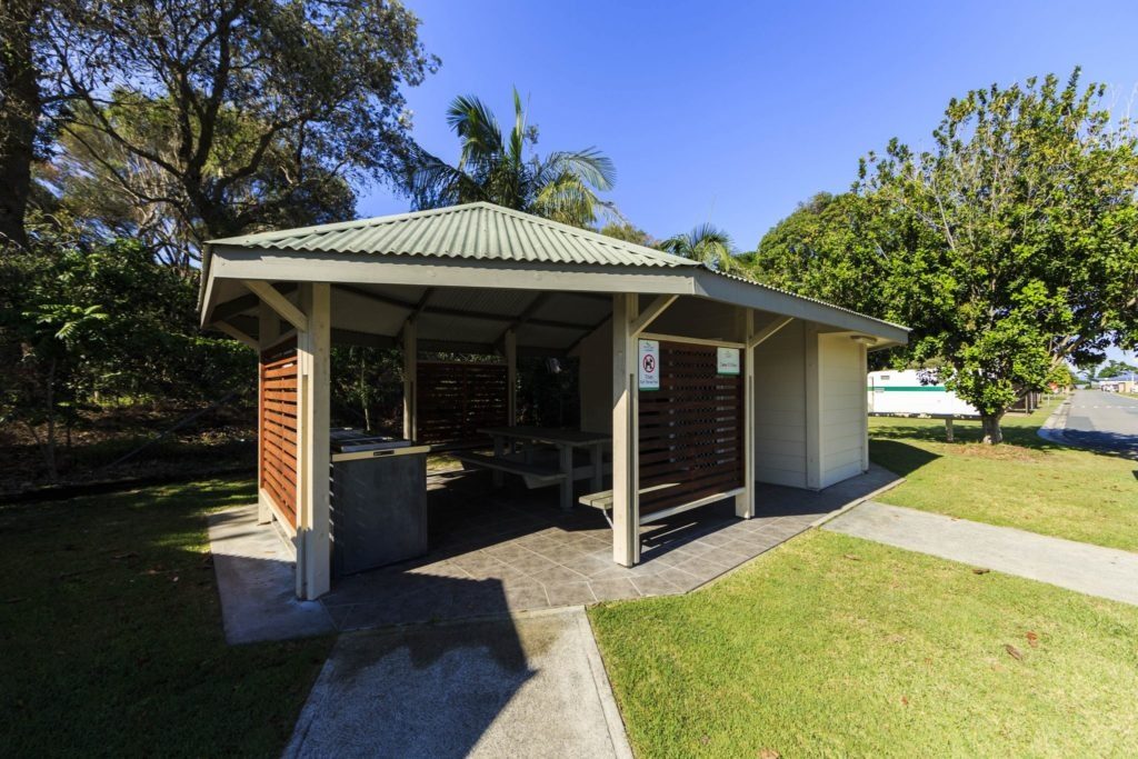 Reflections Holiday Parks Tuncurry | campground | 32 Beach St, Tuncurry NSW 2428, Australia | 0265546440 OR +61 2 6554 6440