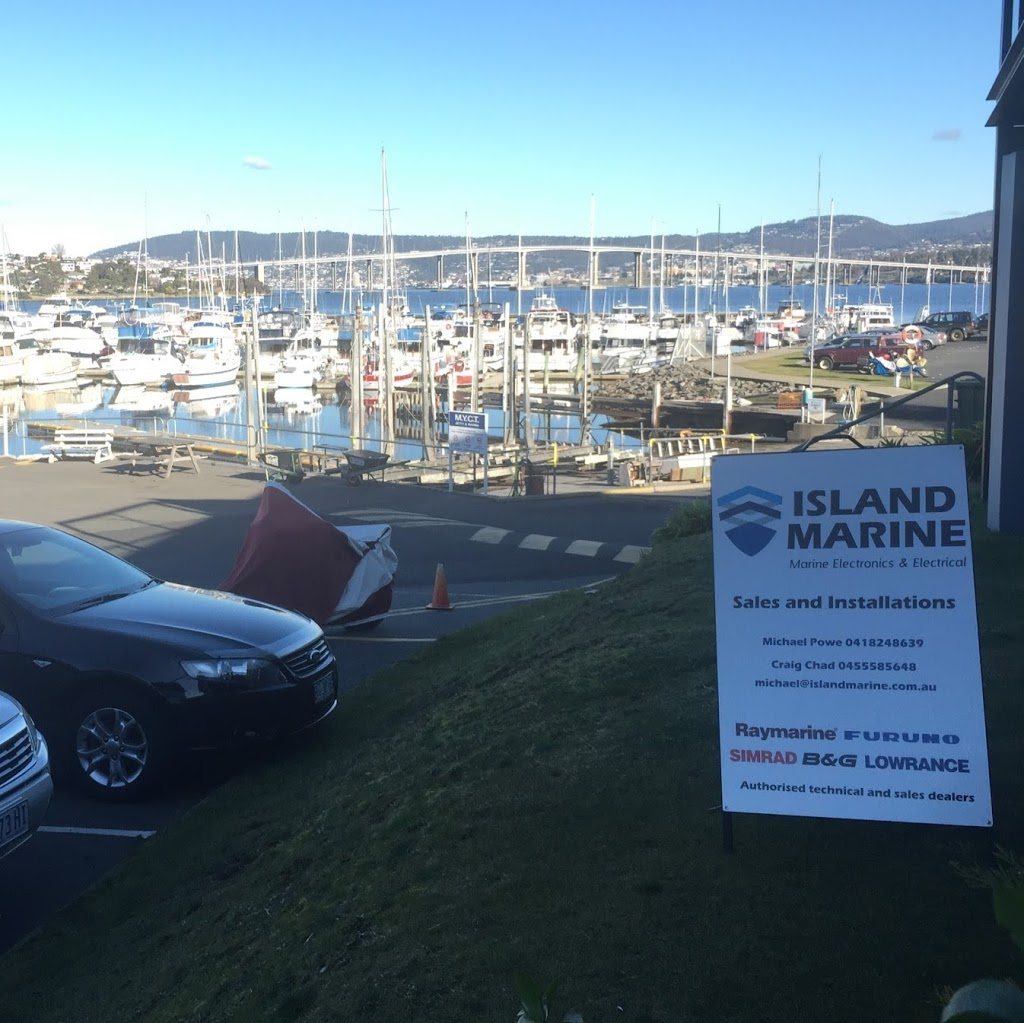Island Marine | store | 1 Ford Parade, Lindisfarne TAS 7015, Australia | 0455585648 OR +61 455 585 648